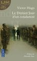 Couverture Le Dernier Jour d'un condamné Editions Pocket (Classiques) 2006