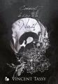 Couverture Comment le dire à la nuit Editions du Chat Noir (Griffe sombre) 2018