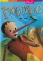 Couverture Pinocchio Editions Le Livre de Poche (Jeunesse - Contes et merveilles) 2005