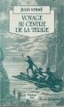 Couverture Voyage au centre de la terre Editions JC Lattès (Bibliothèque Lattès) 1988