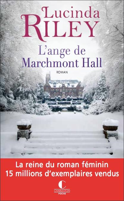 Couverture L'ange de Marchmont hall