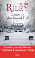 Couverture L'ange de Marchmont hall Editions Charleston (Poche) 2018