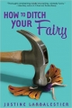 Couverture How to ditch your fairy Editions Bloomsbury 2008