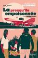 Couverture Les Jaxon, tome 2 : La presqu'île empoisonnée Editions du Rocher (Jeunesse) 2018
