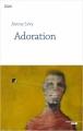 Couverture Adoration Editions Cherche Midi (Roman) 2918