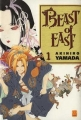 Couverture Beast of East, tome 1 Editions Kami 2006
