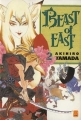 Couverture Beast of East, tome 2 Editions Kami 2006