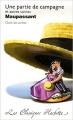 Couverture Une partie de campagne et autres contes Editions Hachette (Les classiques) 2007