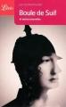 Couverture Boule de suif Editions Librio 2009