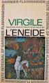 Couverture L'énéide Editions Garnier Flammarion 1965