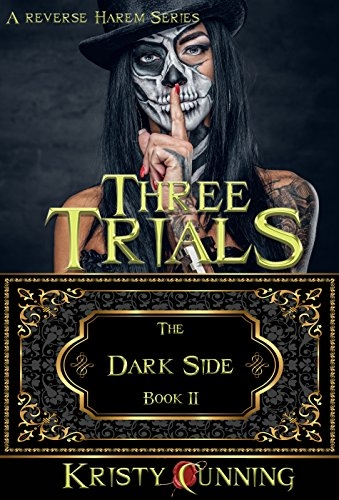 Couverture The Dark Side, book 2: Three Trials