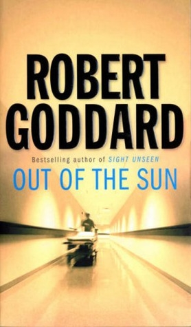 Couverture Out of the Sun