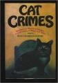 Couverture La griffe du chat Editions Donald I Fine 1991