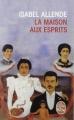 Couverture La Maison aux esprits Editions Le Livre de Poche 2007