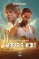Couverture Harper & Hicks, tome 2 : Les larmes de Zénobie Editions Voy'[el] (Y : Romance M/M) 2018