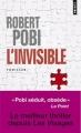 Couverture L'invisible Editions Sonatine 2012