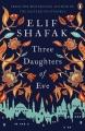 Couverture Trois filles d'Eve Editions Penguin books 2017