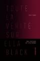 Couverture Toute la vérité sur Ella Black Editions Casterman 2018