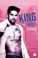 Couverture King of fools, tome 1 : Logan Editions Lips & Roll 2018