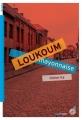 Couverture Loukoum mayonnaise Editions du Rouergue (doAdo) 2018