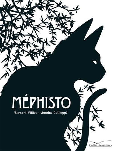 Couverture Méphisto