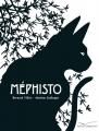 Couverture Méphisto Editions Gautier-Languereau 2018