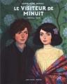 Couverture Le visiteur de minuit Editions Albin Michel (Jeunesse) 2018