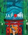 Couverture Japon ! : Panorama de l'imaginaire japonais Editions Les Moutons Electriques 2018