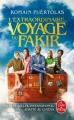Couverture L'extraordinaire voyage du fakir qui était resté coincé dans une armoire Ikea Editions Le Livre de Poche 2018