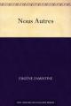 Couverture Nous autres / Nous Editions Une oeuvre du domaine public 1979