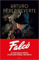 Couverture Falcó, tome 1 Editions Seuil 2018