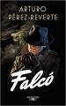 Couverture Falcó, tome 1 Editions Alfaguara 2017