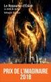 Couverture Le Royaume d'Esiah, tome 1 : La stèle du destin Editions France Loisirs (Nouvelles plumes) 2018