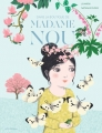 Couverture Dans la boutique de madame Nou Editions Actes Sud (Junior) 2018