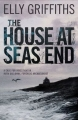 Couverture The house at sea's end Editions Quercus 2011