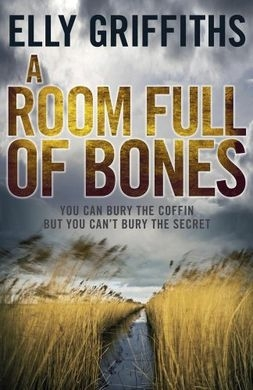 Couverture A room full of bones
