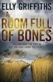 Couverture A room full of bones Editions Quercus 2012