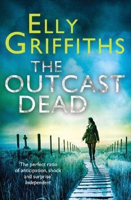 Couverture The outcast dead