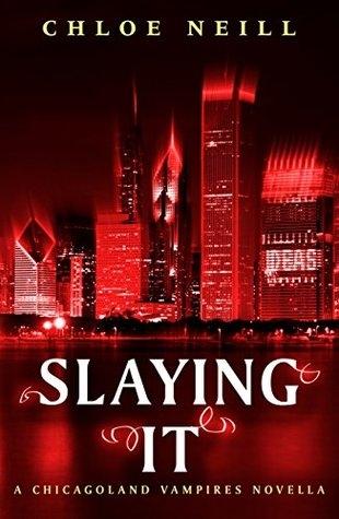 Couverture Vampires de Chicago, tome 13.5