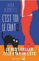 Couverture C'est toi le chat, tome 1 Editions Pygmalion 2017