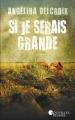 Couverture Joy Morel, tome 2 : Si je serais grande Editions France Loisirs (Nouvelles plumes) 2018