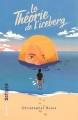 Couverture La théorie de l'iceberg Editions Gallimard  2018