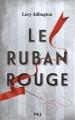 Couverture Le ruban rouge Editions Pocket (Jeunesse) 2018