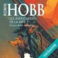 Couverture Les Aventuriers de la Mer, tome 5 : Prisons d'eau et de bois Editions Audible studios 2017