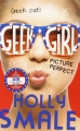 Couverture Geek girl, tome 3 Editions HarperCollins 2014