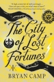 Couverture Crescent City, book 1: The City of Lost Fortunes Editions Titan Books 2018