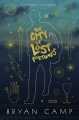Couverture Crescent City, book 1: The City of Lost Fortunes Editions Houghton Mifflin Harcourt 2018