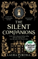 Couverture The Silent Companions Editions Bloomsbury 2018