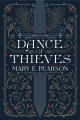 Couverture Dance of Thieves, tome 1 Editions Henry Holt & Company 2018
