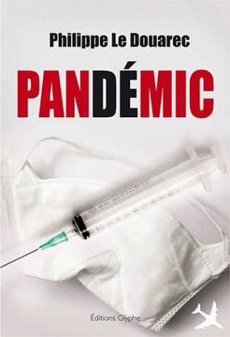 Couverture Pandemic